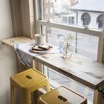 お部屋をカフェ風にイメチェンできる手作り家具6選*