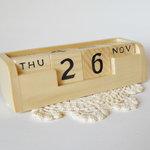 万年カレンダーのおしゃれな手作りアイデア11選