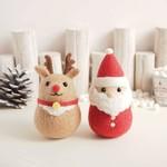 クリスマス楽しむために。ハンドメイドの雑貨5選*