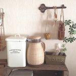 キッチンの雑貨や調味料、「見せる収納」でオシャレにしませんか?