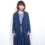 秋のお出かけにオススメな手作りファッションアイテム6選*