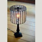 秋の夜長に♡おこもりのお伴に、ほっこり照らしてくれる可愛いランプ*