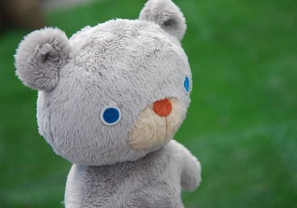 【再販】寝そべりくま※受注製作となります|人形・ぬいぐるみ|ハンドメイド通販・販売のCreema (160)