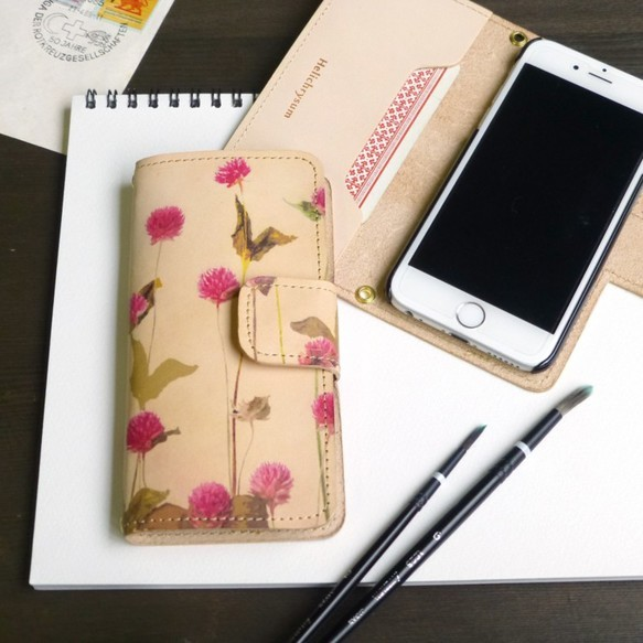 iPhone6/6s手帳型ケース(ノスタルジック ゴンフレナ)ILL-1131|iPhoneケース・スマホ|ハンドメイド通販・販売のCreema (183)
