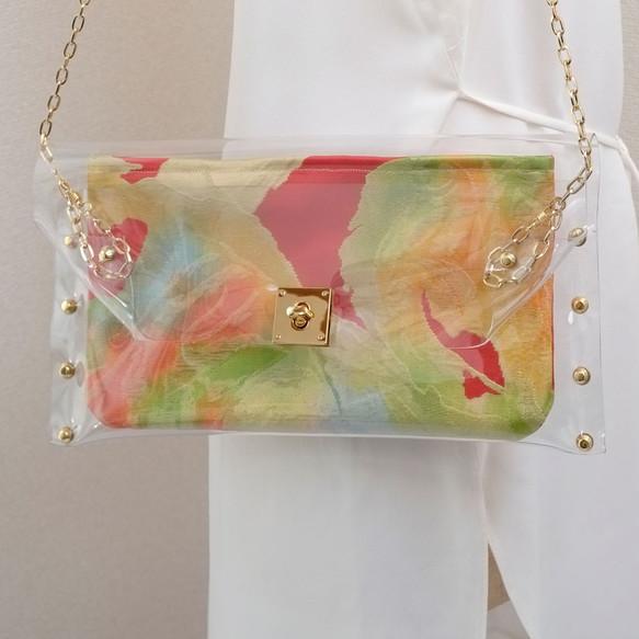-YURAGI-|クラッチバッグ|ハンドメイド通販・販売のCreema (306)
