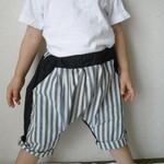 小さくたってお気に入りを着たい!~キッズ服男の子編~