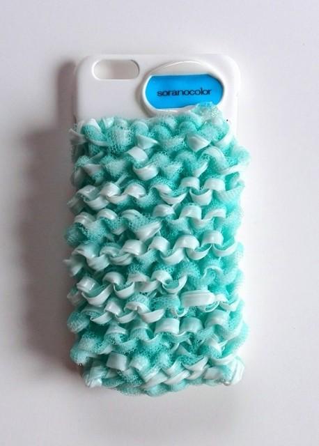 """mint milk""iPhonedress 作品詳細 | soranocolor | ハンドメイド通販 iichi(いいち) (564)"