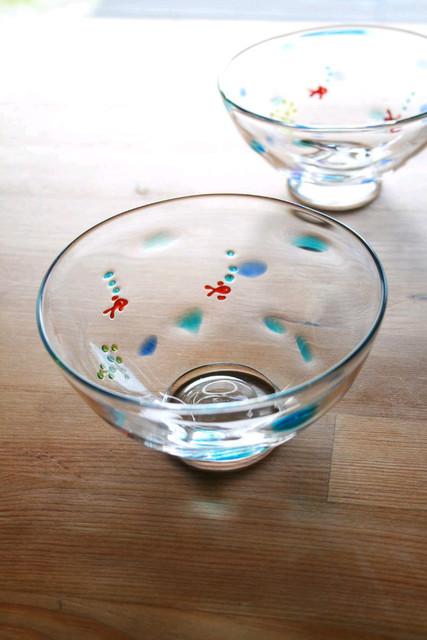 夏風景の鉢(高台付き)受注制作|お椀・ボウル・鉢|ハンドメイド通販・販売のCreema (600)