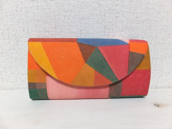 Guanajuato 長財布|財布・長財布|ハンドメイド通販・販売のCreema (738)