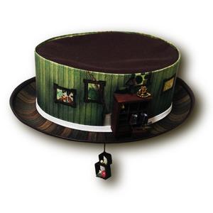 一つ屋根の下~そこに愛はあるのかい?~ by Coco&Ami(こことあみ) ファッション 帽子 | ハンドメイドマーケット minne(ミンネ) (853)