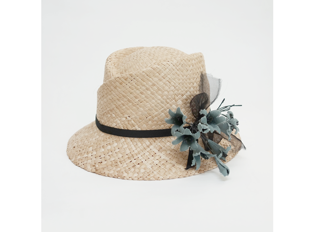 ss-35/Raffia帽子 作品詳細 | SAKURA堂 store | ハンドメイド通販 iichi(いいち) (2315)