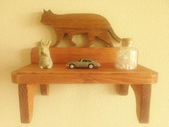 猫が歩いてる飾り棚|タペストリー・壁掛け|ハンドメイド通販・販売のCreema (2447)