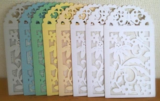 再販【送料無料】Envelope~Butterfly~  ホーム&リビング  ステーショナリー  レター・封筒・ぽち袋  ハンドメイド・手作りマーケット tetote(テトテ)  作品IDqo2134170685 (2520)
