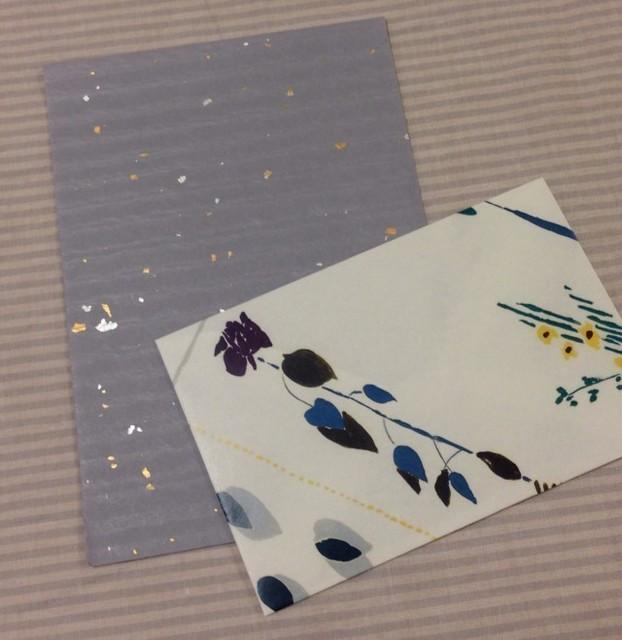 レターセット バラ 作品詳細  Hizuru  ハンドメイド通販 iichi(いいち) (2528)