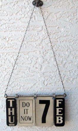 Vintage Calendar - I want! | Days & Times | Pinterest | Calendar, Perpetual Calendar and Vintage (3287)