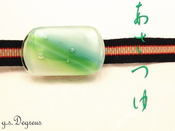 ガラスの帯留めa|帯留・かんざし・和小物|ハンドメイド通販・販売のCreema (4352)