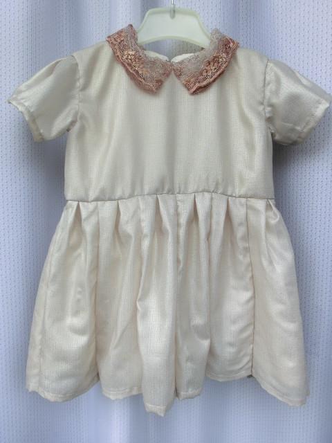 オーガニックコットンのフラワーワンピース|子供服|ハンドメイド通販・販売のCreema (4412)