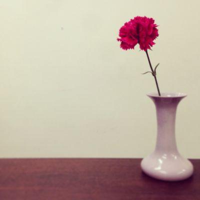 D series/horn (purple)|一輪挿し・花瓶・花器|ハンドメイド通販・販売のCreema (4910)