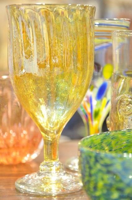 燦爛たるグラス「YUGEN GLASS」|つくば市のセレクトショップK2APARTMENT『モノ』-Clothing- (5305)