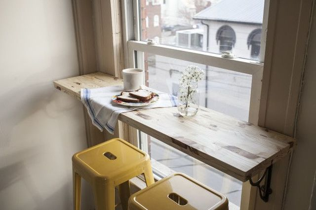 PJ 234 - reclaimed wood projects 2014 | Small Spaces, Small Apartments and Window (5539)