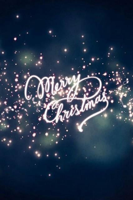 Merry christmas  by soso_muratuba | We Heart It (5702)