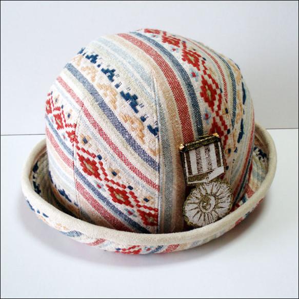 Chimayo|帽子|ハンドメイド通販・販売のCreema (5799)
