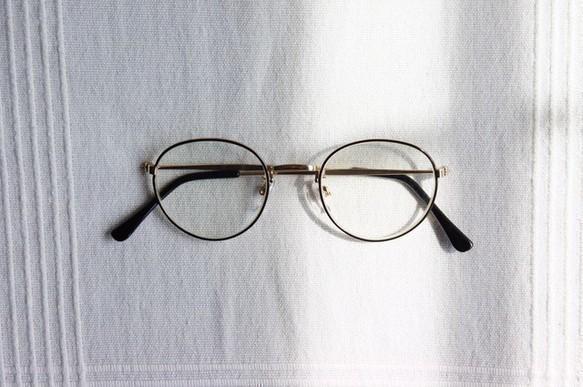 ボストン型 クラシック眼鏡|メガネ|ハンドメイド通販・販売のCreema (5868)