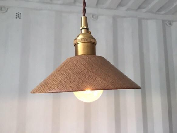 ランプシェード (楢)タイプB|ライト・ランプ|ハンドメイド通販・販売のCreema (9966)