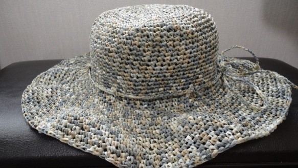 夏 帽子 P0102|帽子|ハンドメイド通販・販売のCreema (10191)