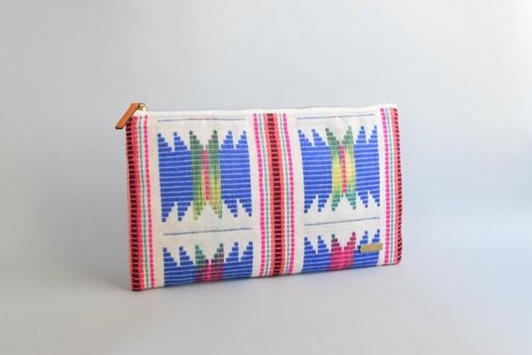 ネパール刺繍クラッチバッグ|クラッチバッグ|ハンドメイド通販・販売のCreema (10267)