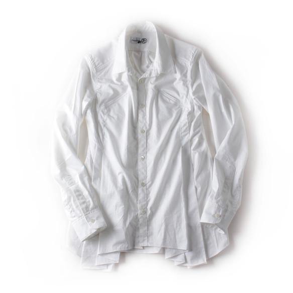 Scarecrow - Flared Shirts (受注生産)|シャツ|ハンドメイド通販・販売のCreema (10517)