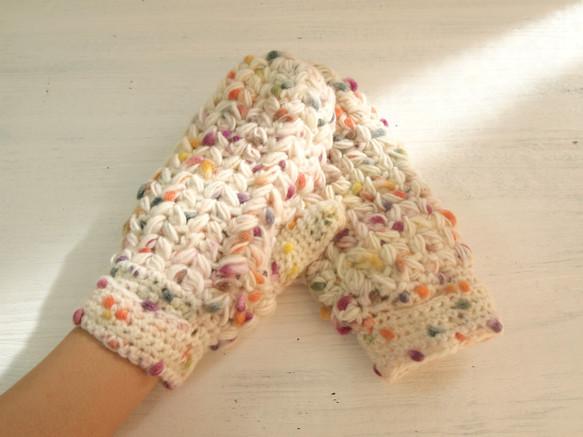 ミトン|手袋・ミトン|ハンドメイド通販・販売のCreema (10740)