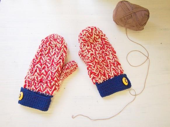 ミトン|手袋・ミトン|ハンドメイド通販・販売のCreema (10743)
