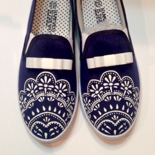 Elena by A+Z ファッション 靴 | ハンドメイドマーケット minne(ミンネ) (10913)