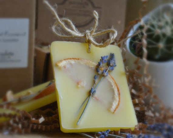 Wax Sachet by PurePalette