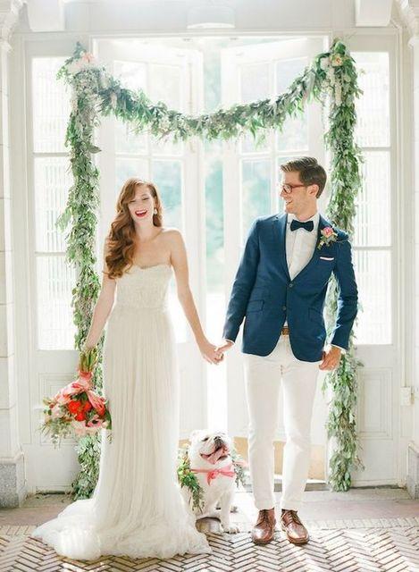 Top 20 Unique Wedding Backdrop Ideas | 背景幕、ユニークなウェディング、結婚式の背景幕 (11047)
