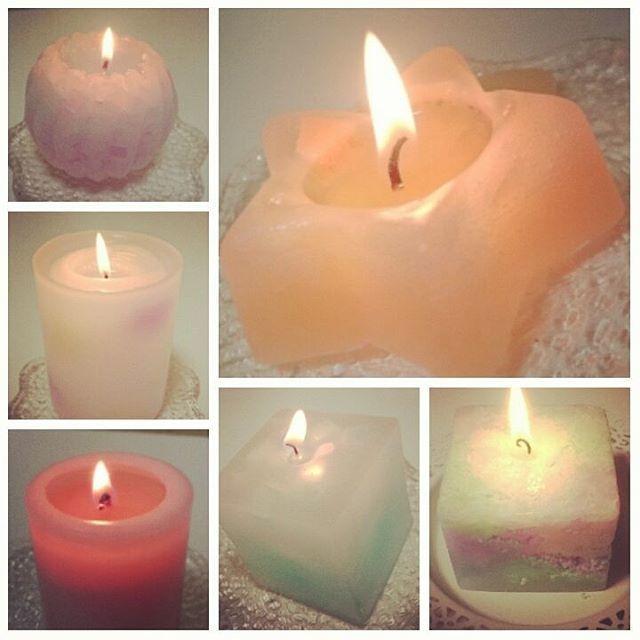 ilgiglio.mana @ilgiglio.candle.nail ひたすら癒し♥あ...Instagram photo   Websta (Webstagram) (11601)