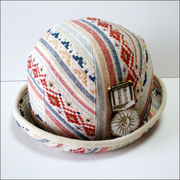 Chimayo|帽子|ハンドメイド通販・販売のCreema (11967)