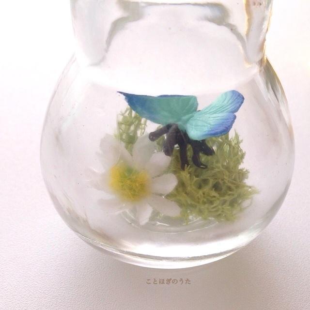 メモスタンド  [電球・バタフライ]  T561 (チョウ・蝶) | ハンドメイド、手作り作品の通販 minne(ミンネ) (12292)