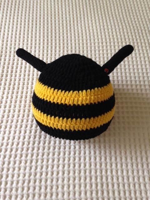 ナチュラルシリーズ(ミツバチ)|帽子|ハンドメイド通販・販売のCreema (12686)