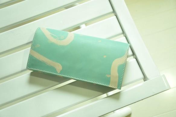 Long Wallet(Rakugaki)|財布・長財布|ハンドメイド通販・販売のCreema (12892)
