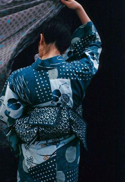 Yukata 浴衣 | JAPAN | Pinterest | 着物、夏、ファッション (13035)