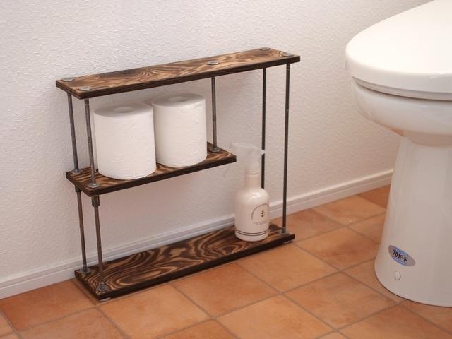 wood iron shelf 400*457*111 | ハンドメイド、手作り作品の通販 minne(ミンネ) (13193)