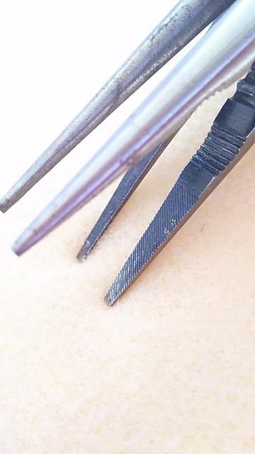 ※手芸用ペンチ2種