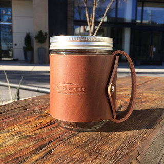 The Traveler Mug - 16 oz ma...