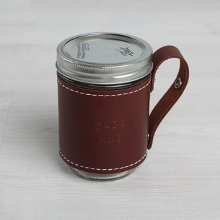 Mason jars are all the rage...